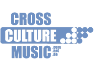 Cross Culture Music · World music booking agency, DJ booking, concert artists agency, band booking, crosscultural music, concert management, booking agent, concert promoter, booking agency, artists roster, Event organization, musicians network & concert promotion and event organiser from Berlin
