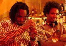 Los Negros Soundsystem · Latin & Afrobeat, Roots