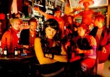 Los Bomberos de Monte Cruz · Latino, Balkan, Punk, Ska